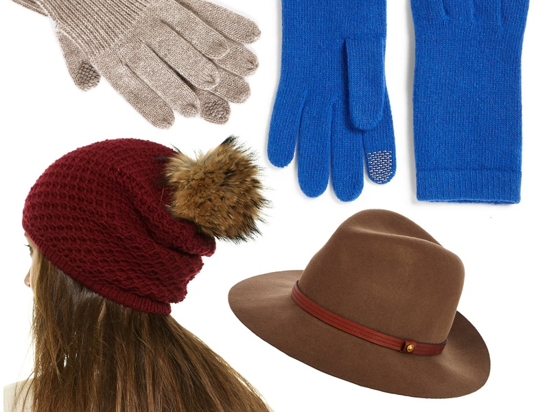 Rank & Style - Best Hats & Gloves