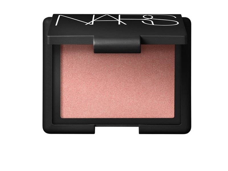 The Ten Best High-End Blushes of 2017
