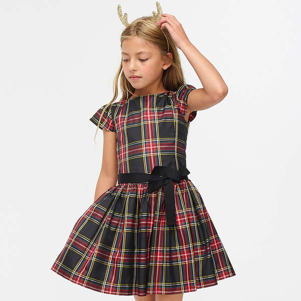 10 Best Holiday Dresses For Girls Rank Style