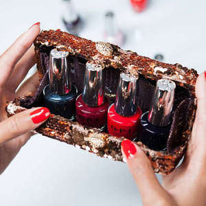 10 Best Holiday Nail Polishes