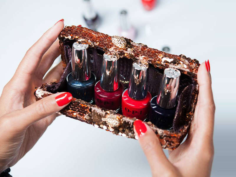 Rank & Style - Best Holiday Nail Polishes