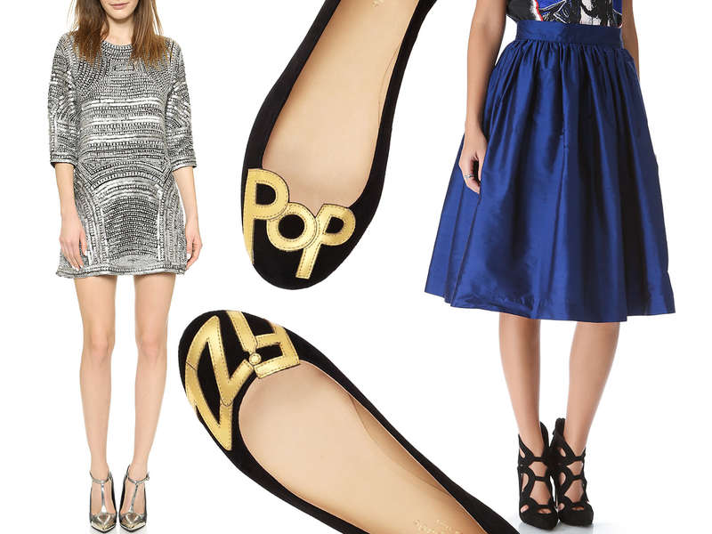 Rank & Style - Best Holiday Party-Hopping Fashion Essentials