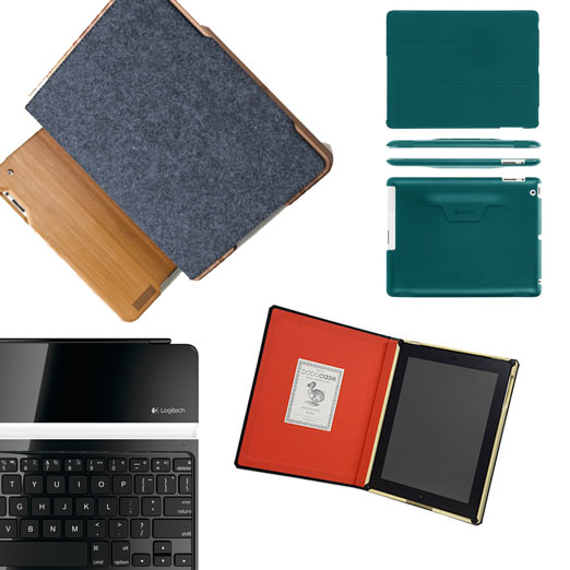 Rank & Style - Best iPad Covers