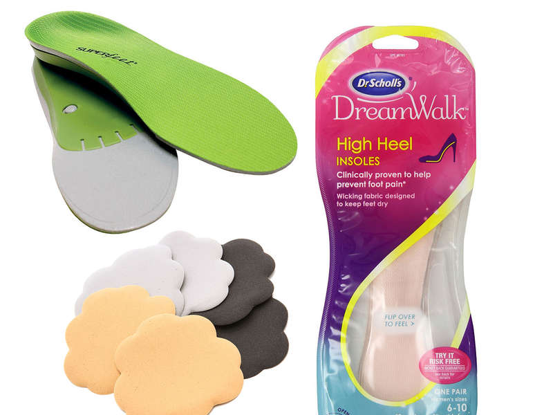 Rank & Style - Best Insoles and Shoe Pads
