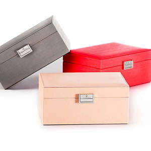10 Best Jewelry Boxes