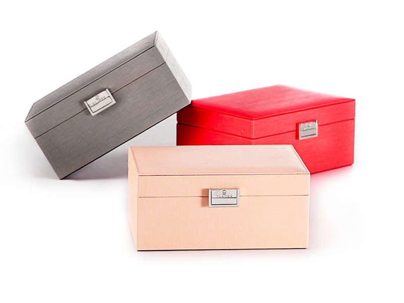 Rank & Style - Best Jewelry Boxes