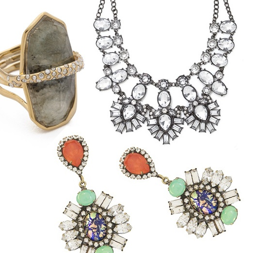 Rank & Style - Best Jewels that Make the Best Statement this Season!