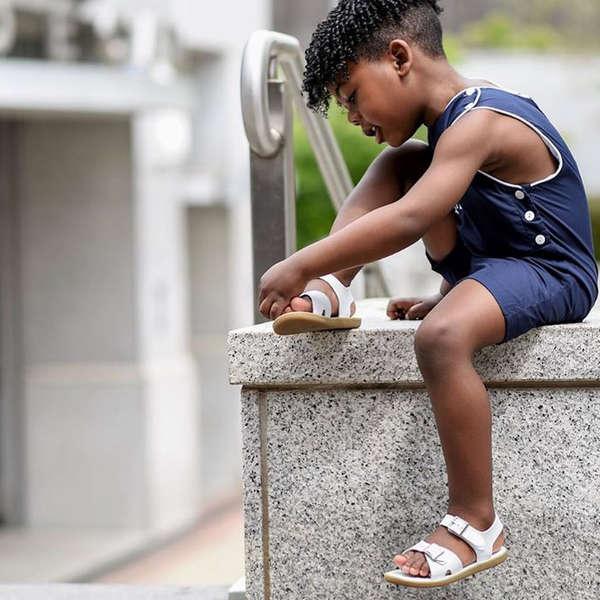 10 Best Kids Sandals