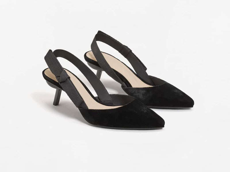 Rank & Style - Best Kitten Heels