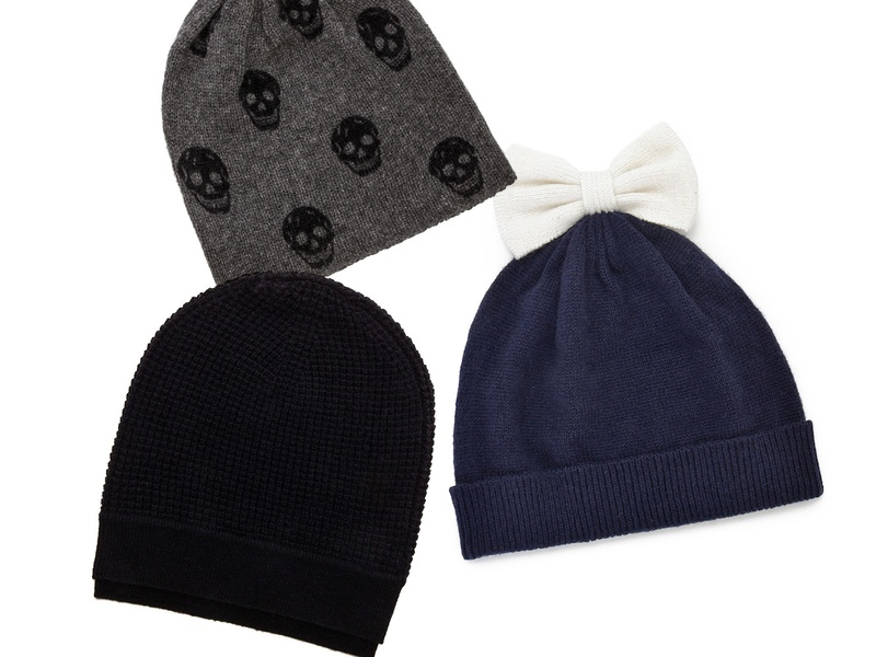 Rank & Style - Best Knit Beanies