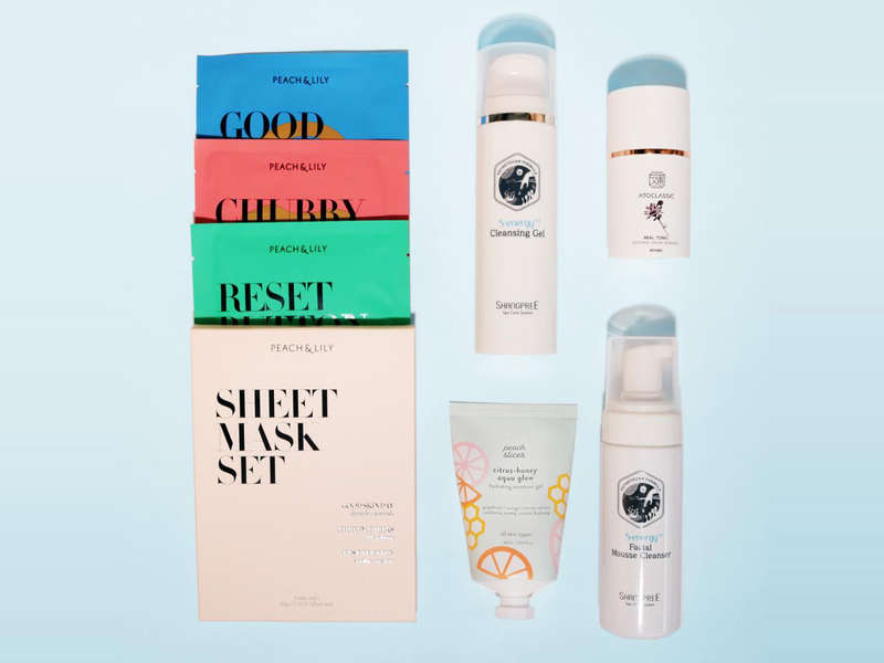 Rank & Style - Best Korean Beauty Gifts