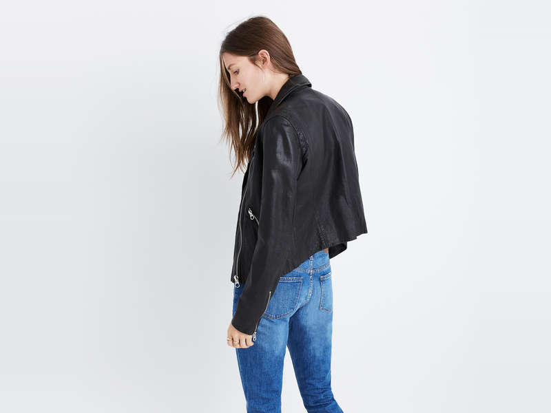 Rank & Style - Best Leather Jackets Under $500