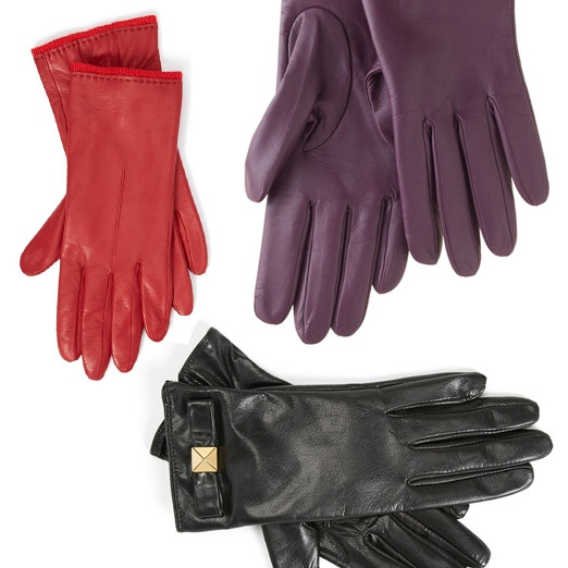 Rank & Style - Best Leather Tech Gloves