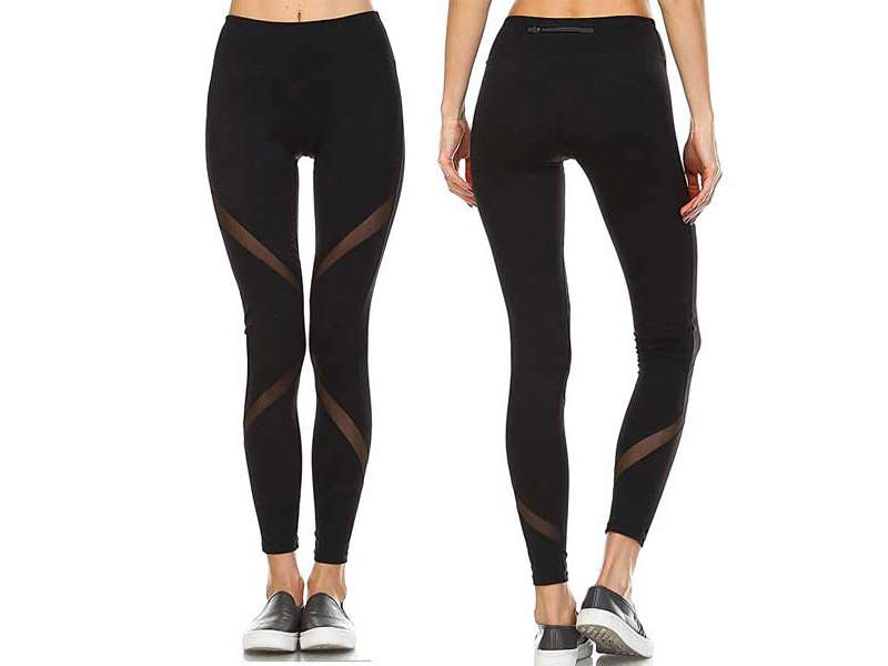 Rank & Style - Best Leggings Under $50
