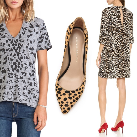 Rank & Style - Best Leopard Prints That are the Cat's Meow