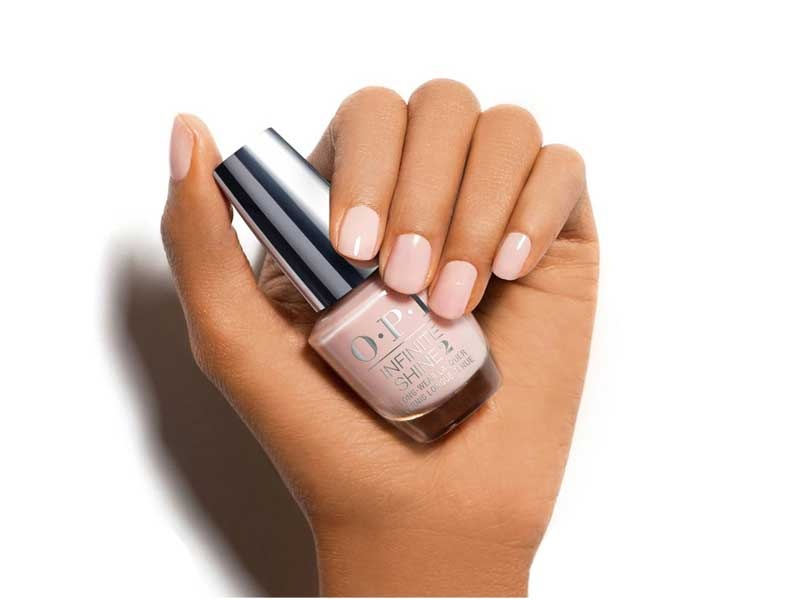Rank & Style - Best Light Pink Nail Polishes