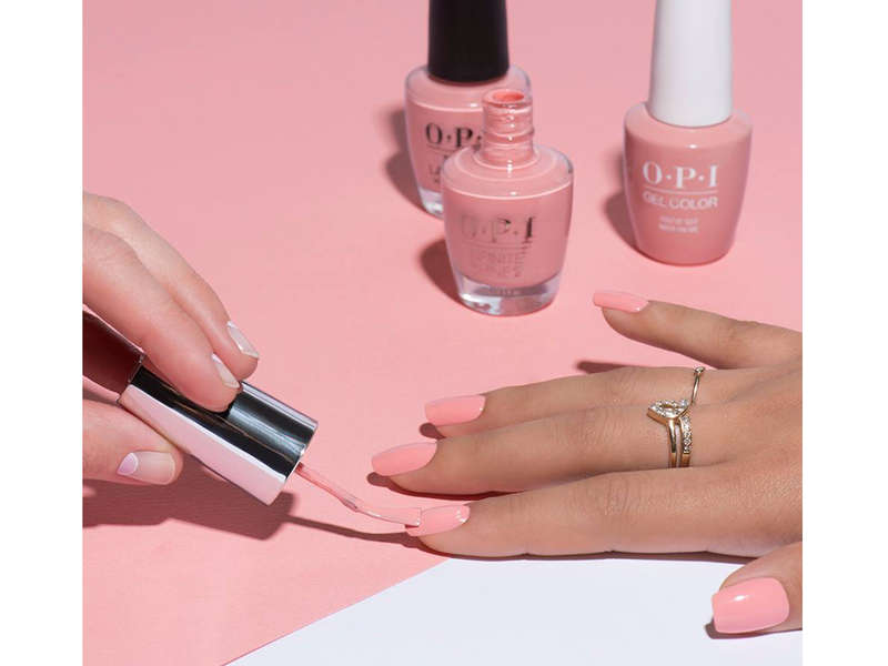 The Most Popular Light Pink Polishes For Perfect Subtle And Feminine Mani