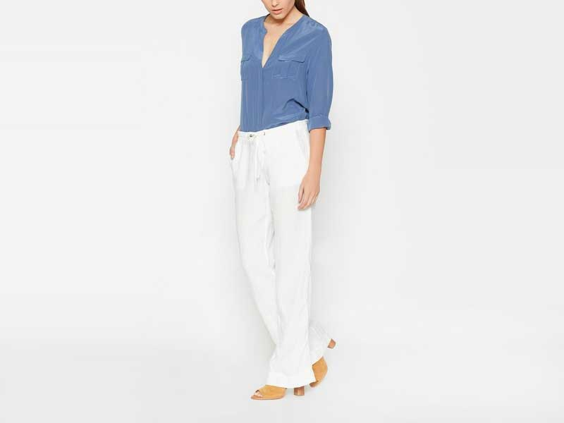 Rank & Style - Best Linen Pants