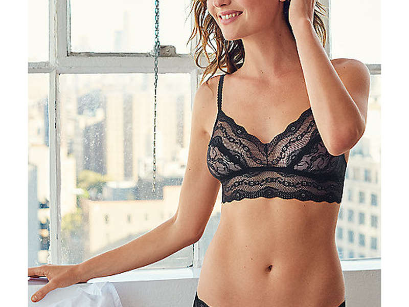 Rank & Style - Best Lingerie Under $100