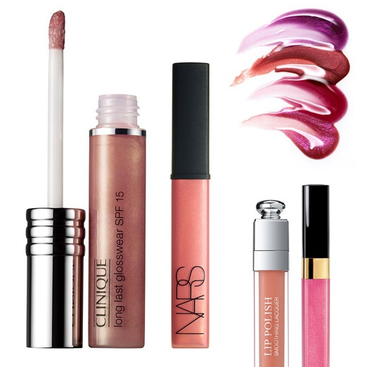 Rank & Style - Best Lip Glosses