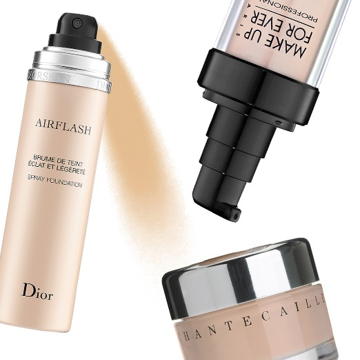 Rank & Style - Best Liquid Foundations