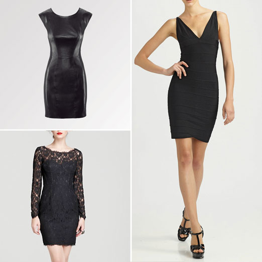 10 Best Little Black Dresses  Rank &amp Style