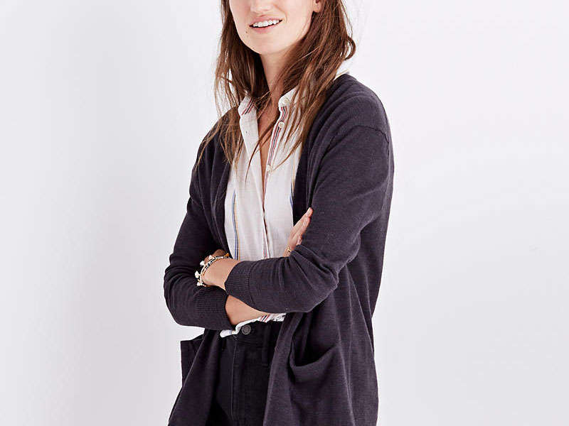 10 Best Long Cardigans | Rank & Style