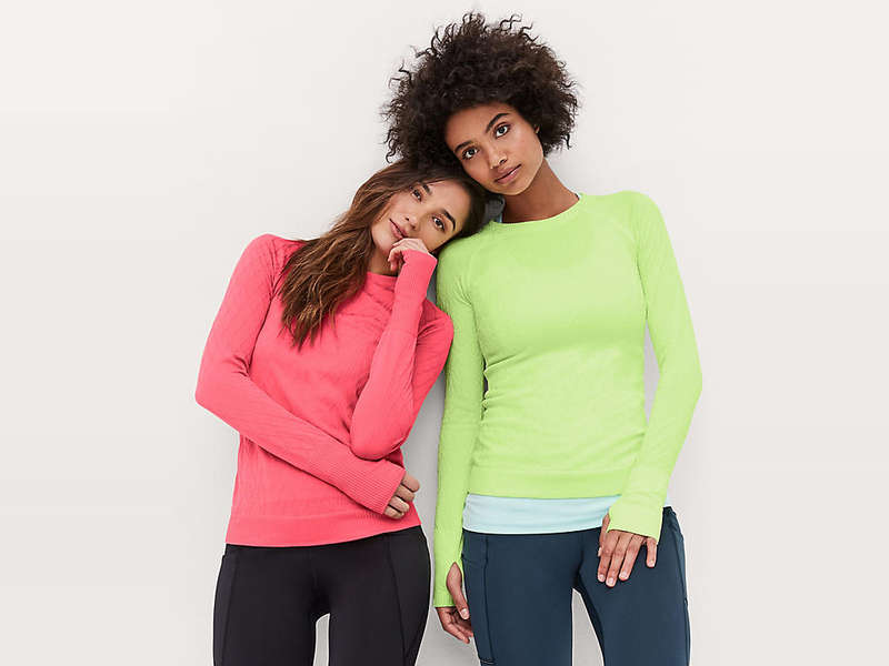 Rank & Style - Best Long Sleeve Workout Tops