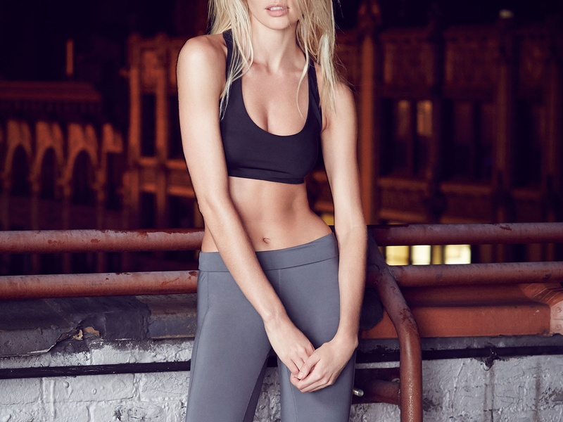 Rank & Style - Best Low Impact Sports Bras