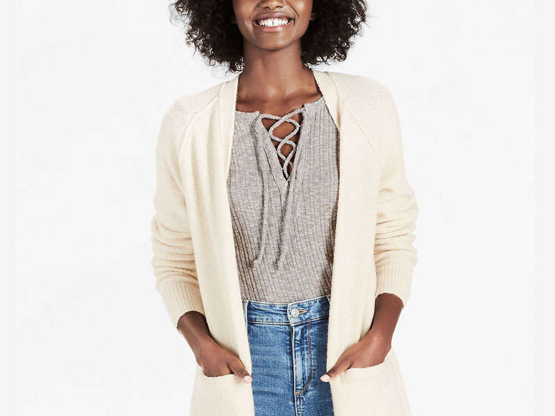 Rank & Style - Best Lucky Brand Fall Fashion Finds
