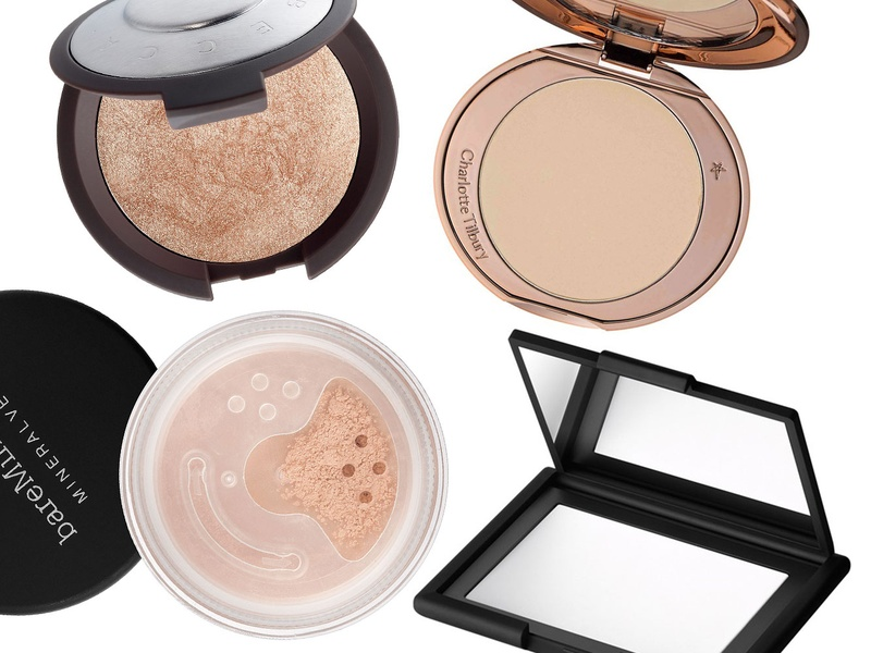 Rank & Style - Best Luminizing Powders