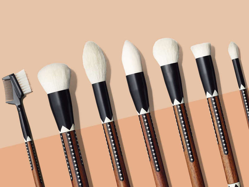 Rank & Style - Best Makeup Brush Sets Under $50