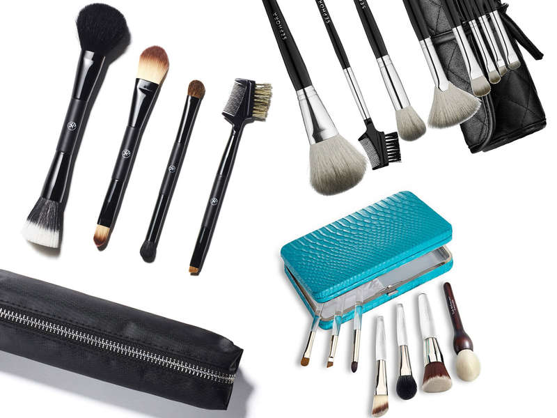 Rank & Style - Best Makeup Brush Sets