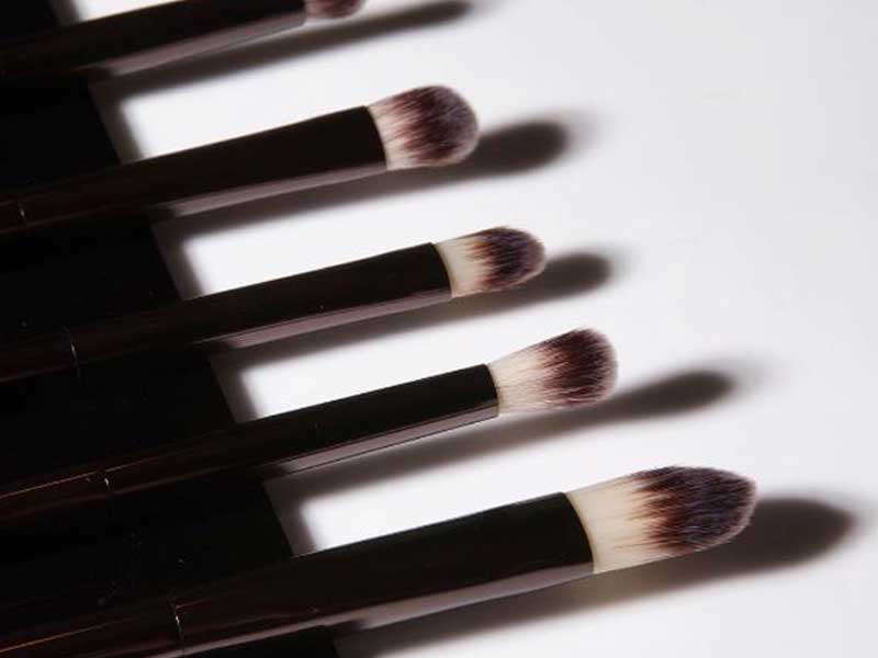 Rank & Style - Best Makeup Brushes