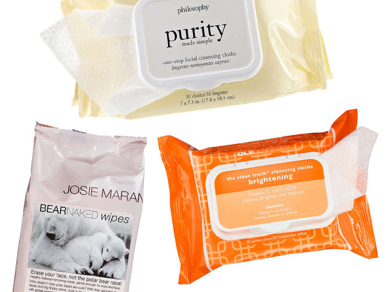 Rank & Style - Best Makeup Wipes