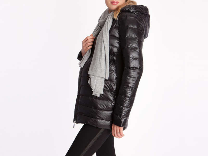 Rank & Style - Best Maternity Coats
