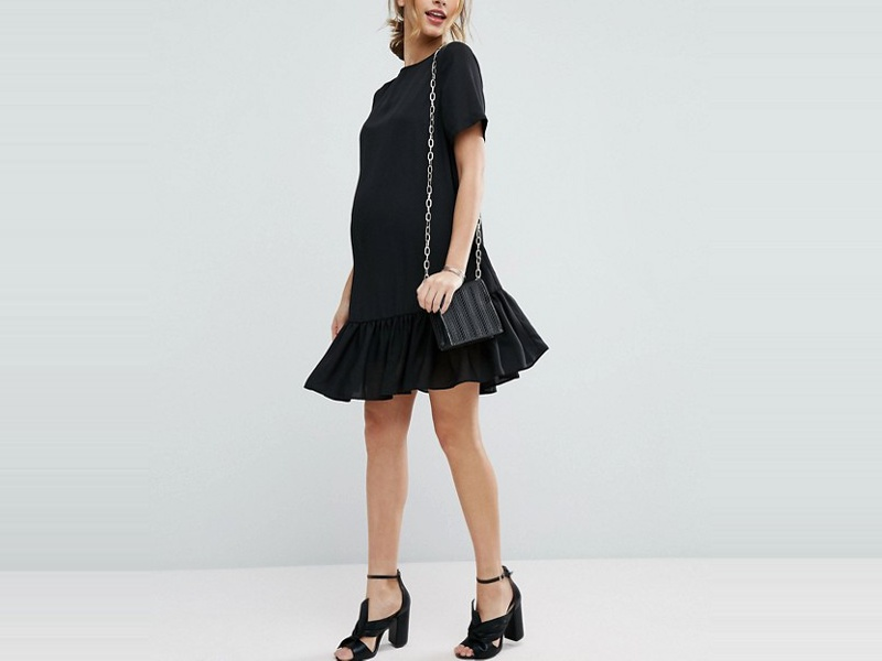 Rank & Style - Best Maternity-Friendly Dresses