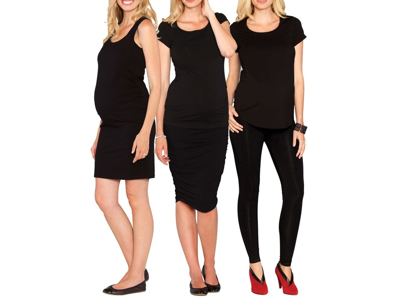 Rank & Style - Best Maternity Starter Kits