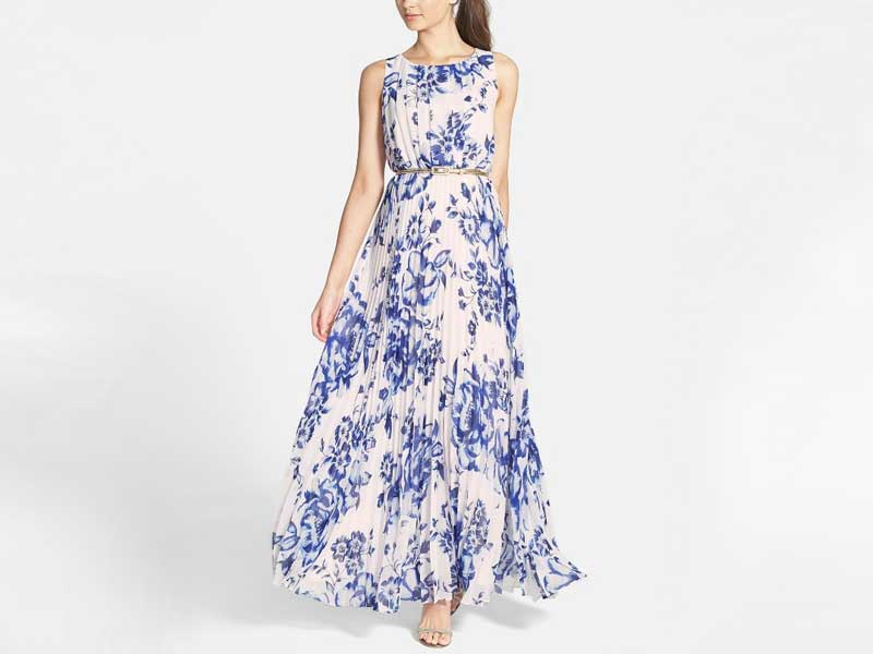 Rank & Style - Best Maxi Dresses
