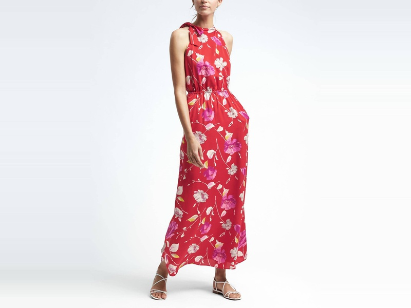 Rank & Style - Best Maxi Dresses on Sale