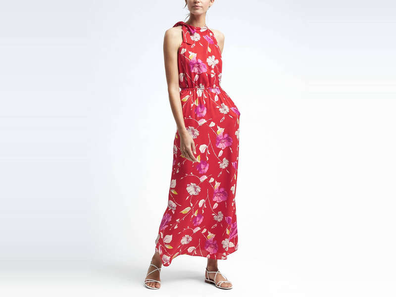 10 Best Maxi Dresses on Sale