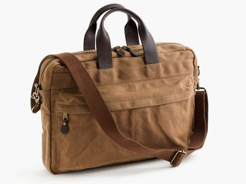 2786087698cd The Best Men s Briefcases for Handling Business In Style