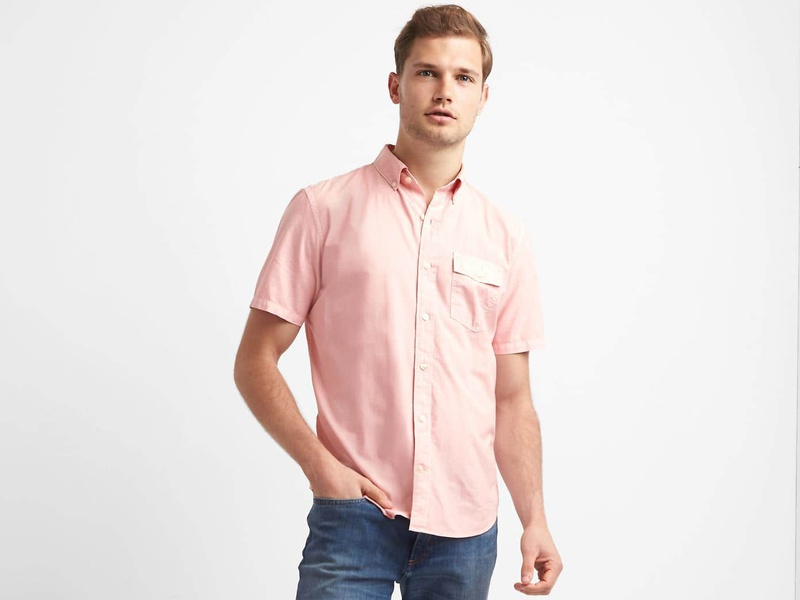 10 Best Men's Casual Summer Shirts