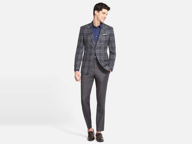 10 Best Men's Dress Pants