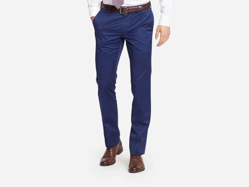 Rank & Style - Best Men's Dress Pants