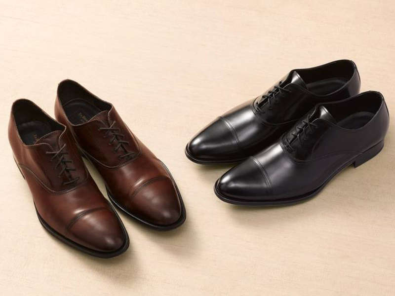 Rank & Style - Best Mens Dress Shoes