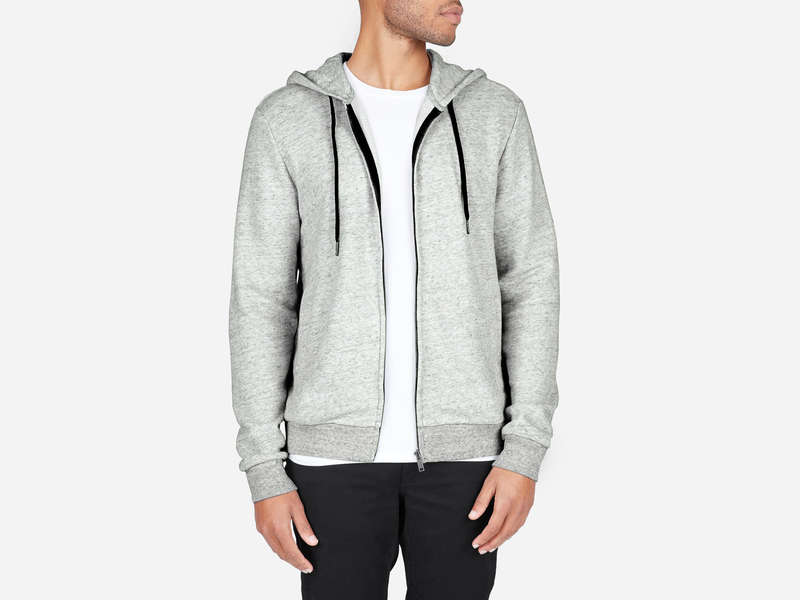 Rank & Style - Best Men's Hoodies