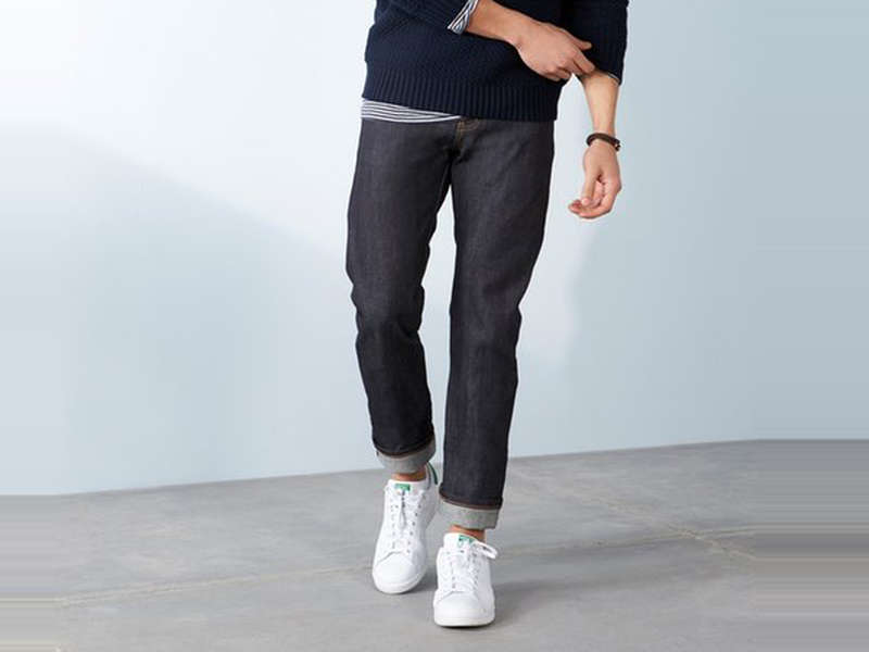 Rank & Style - Best Men's Jeans