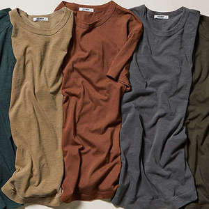 10 Best Men's Crew Neck T-Shirts