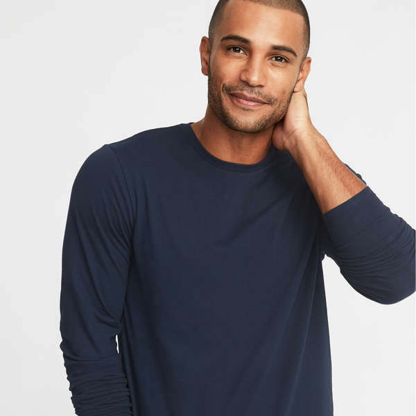 c1fdb878 10 Best Men's Long Sleeve T-Shirts | Rank & Style